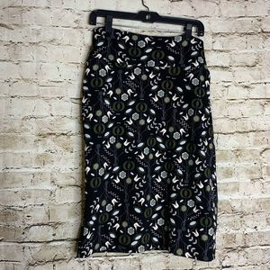 Lularoe Simply Comfortable plus size skirt nwot